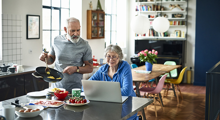 Should You Buy a Retirement Home Sooner Rather than Later?   Simplifying The Market