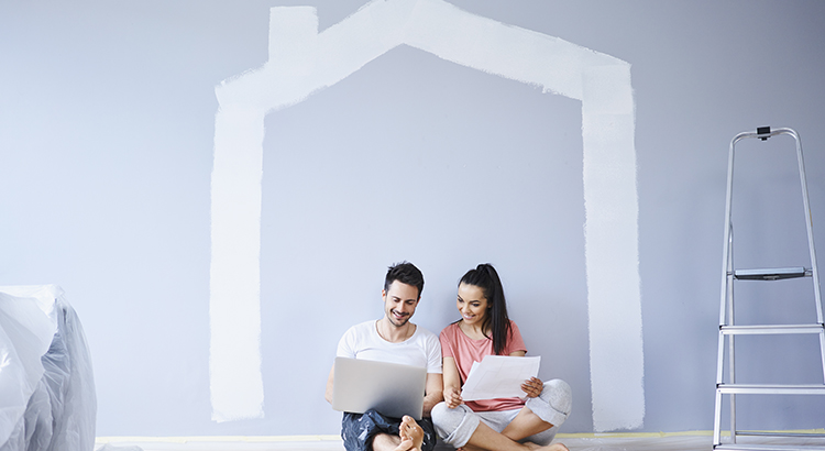 Owning a Home Is Still More Affordable Than Renting One   Simplifying The Market