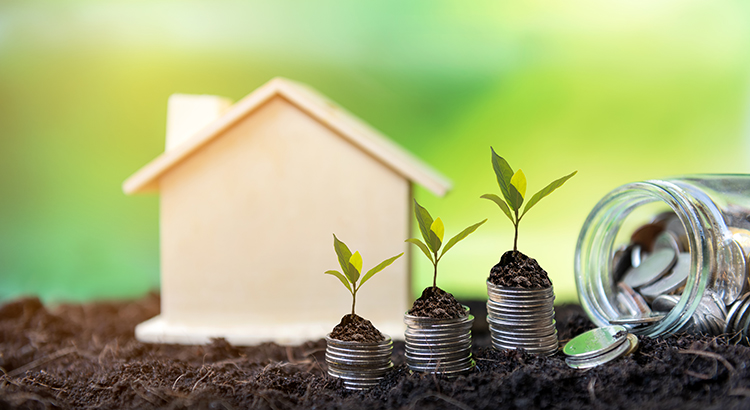 Americans See Real Estate as a Better Investment Than Stocks or Gold | Simplifying The Market